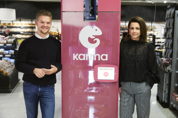 4 million meals saved and counting: How the Karma app is tackling food waste