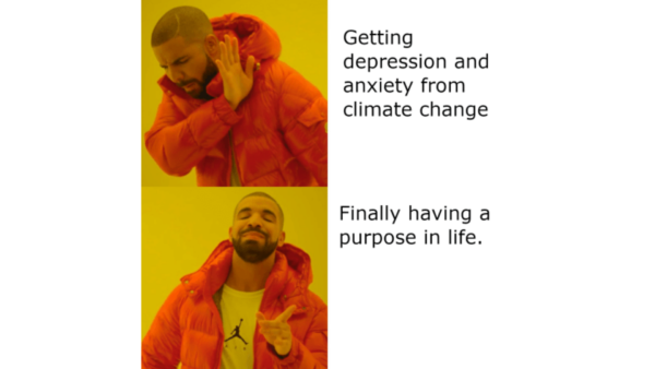 How to deal with eco-anxiety