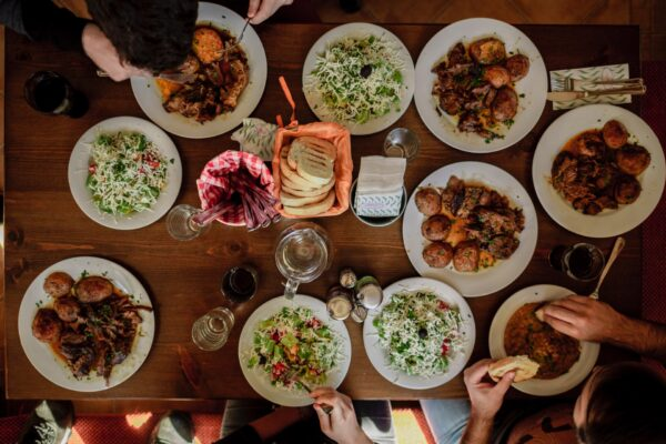 The climate diet: What to eat or ditch to lessen your CO2-footprint